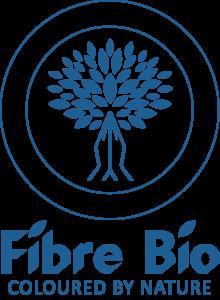 Logo Fibre Bio - Coloured by nature